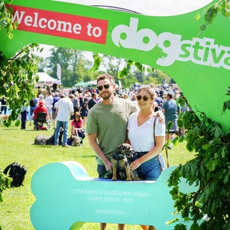 DOGSTIVAL 2021 IT'S A WRAP!!! image