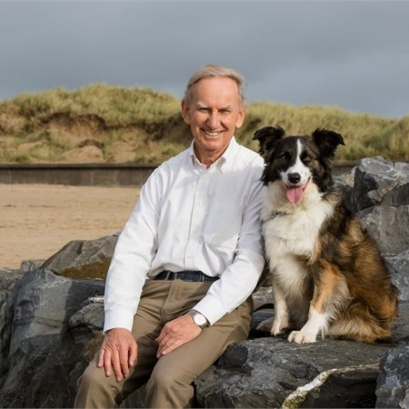 SAY HELLO TO BURNS PET NUTRITION image