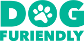 Dog Furiendly logo