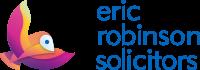 Eric Robinson logo