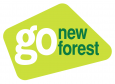 Go New Forest logo