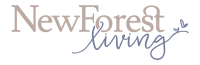 New Forest Living logo