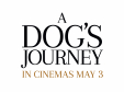 A Dogs Journey logo