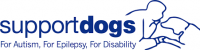 Support Dogs logo