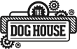 The Dog House logo