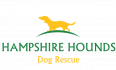 Hampshire Hounds Dog Rescue logo