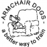 Armchair Dogs logo