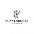 Sunny Shores Dog Rescue logo
