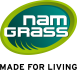 Namgrass logo