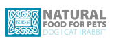 Burns Pet Nutrition logo