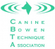 Canine Bowen Technique logo