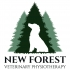 New Forest Vet Physio logo