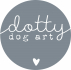 Dotty Dog Art logo