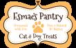 Esmaes Pantry logo