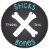 Sticks X Bones logo