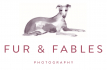 Fur & Fables Dog Photography logo