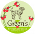 Greens for healthy pets logo
