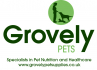Grovely Pets logo
