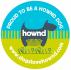 HOWND logo