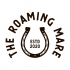 The Roaming Mare logo