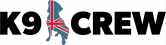 K9 Crew logo