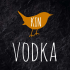 Kin Toffee Vodka logo