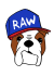 Calm Down Dawg logo