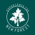 Experience the New Forest logo