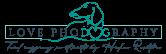 Love Phodography logo