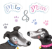 Milo and Mimi logo