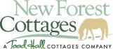New Forest Cottages logo
