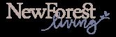 New Forest Living logo