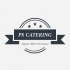 PS Catering logo