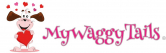 My Waggy Tails logo