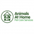 Animals At Home South Hants logo