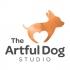 The Artful Dog Studio  logo