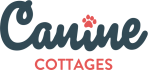 Canine Cottages logo