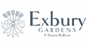 Exbury Gardens logo