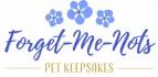 Forget Me Nots Keepsakes logo