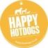 Happy Hotdogs logo