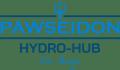 Pawseidon Hydrotherapy logo