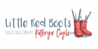 Little Red Boots logo