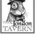The London Tavern logo