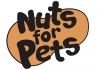 Nuts for Pets logo
