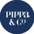 Pippa and Company logo