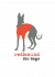 Redhound For Dogs logo