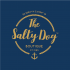 The Salty Dog Boutique logo