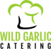 Wild Garlic Catering logo