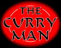 The Curry Man logo