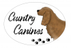 Country Canine Groomers logo